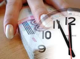 Решение проблем с деньгами - моментальный займ