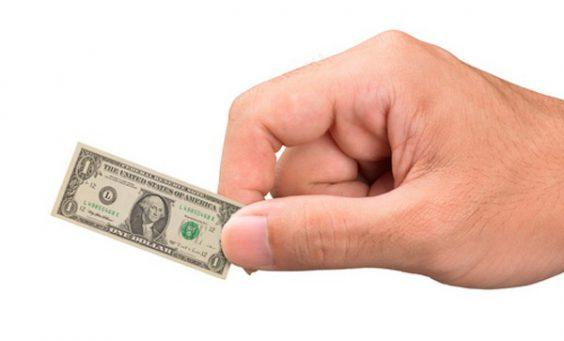 Небольшие займы: условия их предоставления