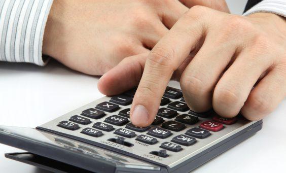 Как проводится расчет процентов по займу?