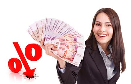 Как получить максимально выгодный заем?