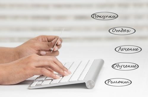 Оформление займа онлайн в МФО – здравый выбор для успеха