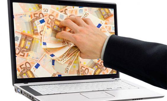 Получаем микрозайм до 15000 рублей через интернет