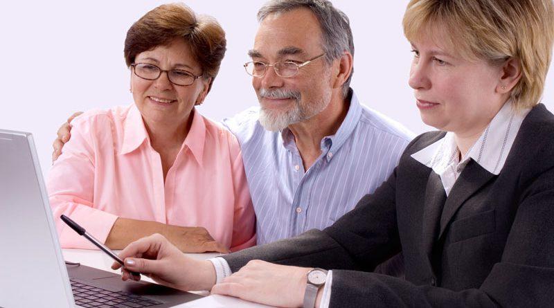 Микрозаймы на счет для пенсионеров: порядок получения