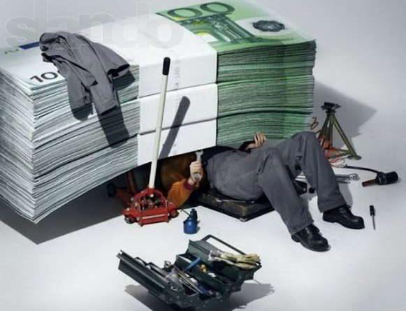 Крупные займы онлайн от МФО: сколько можно получить