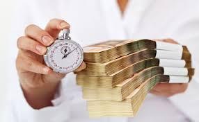 Быстрые займы онлайн - основные плюсы оформления займа через интернет