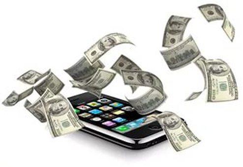 Мобильный займ онлайн: порядок его оформления