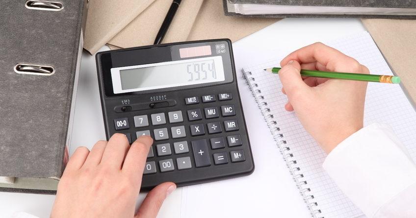 Правильный расчет суммы процентов займа