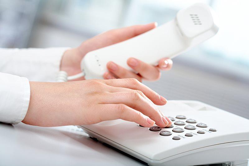 Звонок в МФО по сумме долга